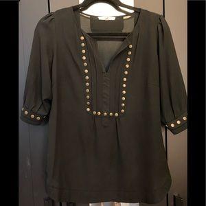 Hawthorne blouse